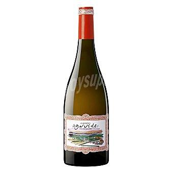 Agnusdei Vino blanco albariño D.O. Rias Baixas Botella 75 cl