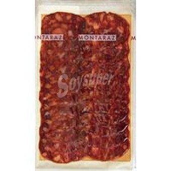 Montaraz Chorizo Ibérico de cebo campo c.tradicional c