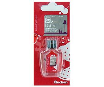 Auchan Aceite perfumado con olor a frutos rojos, idóneo para realizar aromaterápia 12.5 mililitros