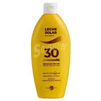 Sun Med Protector solar corporal fps 30 (leche) Botella 500 ml