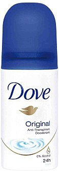 Dove Desodorante original mini Spray 35 ml