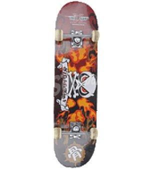 """Skateboard 31X8"""""""