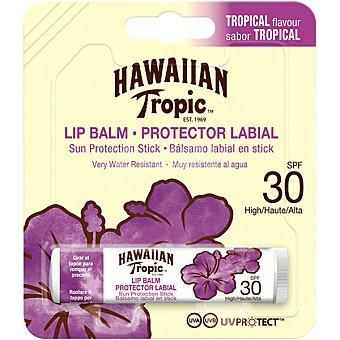 Hawaiian Tropic Balsamo protector labial 1 blister