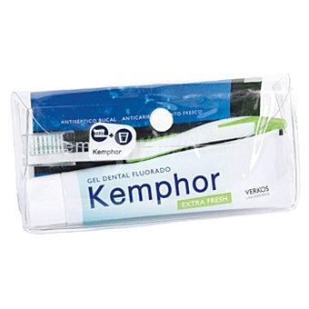 Kemphor Neceser extra fresh 1 unidad 1 unidad