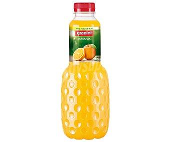 Granini Néctar de naranja Botella de 1 l