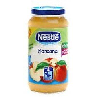 Nestlé Tarrito de compota de manzana Tarro 250 g