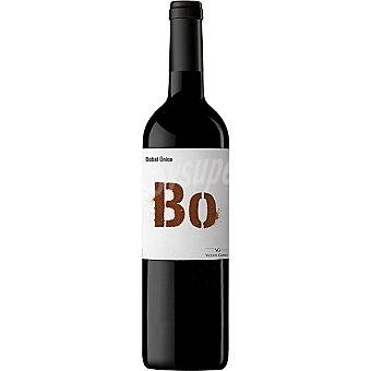 Bo de Debo Vino tinto Bobal de Valencia D.O. Utiel-Requena Botella 75 cl