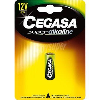 Cegasa 8FS5 12 V pila especial super alcalina blister 1 unidad 1 unidad
