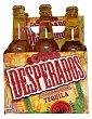 Cerveza con aroma de tequila  Pack 6 botellas x 33 cl Desperados