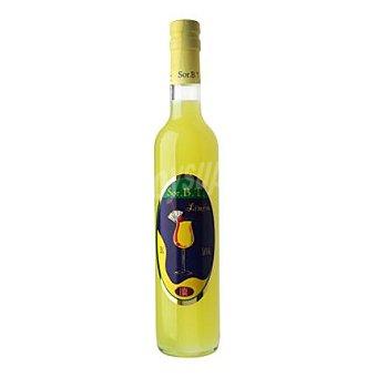 Lial Sorbete de limón Botella 50 cl