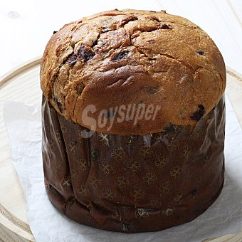 Carrefour Panettone de chocolate 900 g
