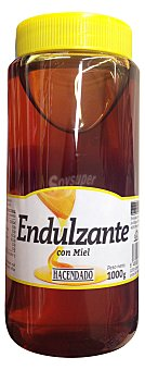 Hacendado Endulzante con miel Tarro de 1 kg