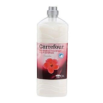 Carrefour Suavizante concentrado rojo 72 lavados