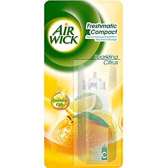 Air Wick Freshmatic Mini ambientador automatico citrico recambio
