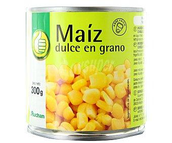 Productos Económicos Alcampo Maíz dulce en grano 285 gramos