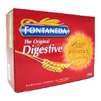 FONTANEDA Digestive caja 800 g