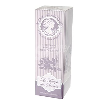 Jeanne en Provence Perfume Provenza Almendra & Mora 60 ml