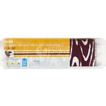 Eroski Brazo gitano cubierto de chocolate Paquete 300 g