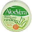 Crema corporal hidratante con aloe vera Tarro 200 ml Instituto Español