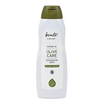 Bonté Gel de ducha oliva hidratante piel muy seca Bote 750 ml