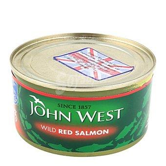 John West Salmon rojo 213 g