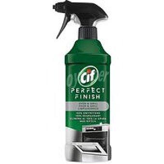 Cif Limpiador de hornos 435 ml