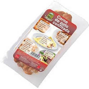 Martiko Carne de pato confit deshuesada Bandeja 150 g