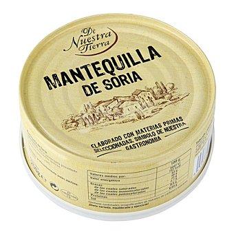 De nuestra tierra Mantequilla de Soria 250 g