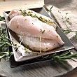 Pechuga de pollo fresco para filetes 100 gramos Frimancha
