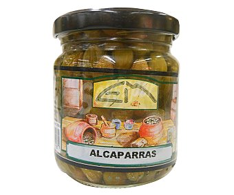 Encurtidos Murcianos Alcaparras 115 Gramos