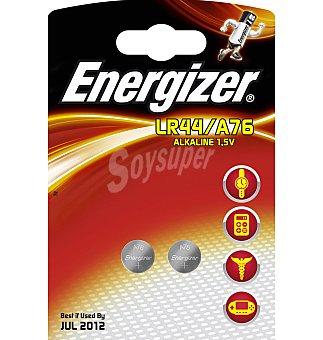Energizer Pilas LR44/A76 2 UNI