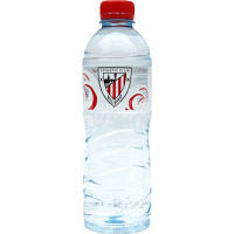 ALZOLA Athletic Bilbao Agua mineral Botella 50 cl