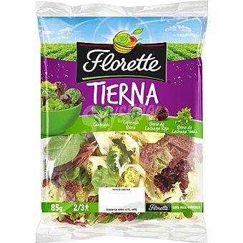 Florette Ensalada Tierna Bolsa 85 g