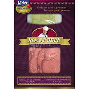Roler Roastbeef Bandeja 80 g