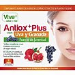 Antiox+plus Bote 30 unid VIVE+