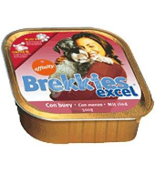 Brekkies Affinity  Brekkies excel buey 300G 300 grs