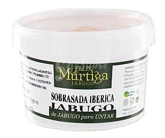 Felix Murtiga Jabugo Tarrina de sobrasada ibérica elaborada sin gluten 250 gr