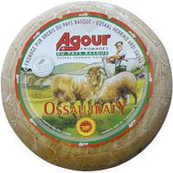 OSSAU-IRATY Queso curado de oveja 250 g