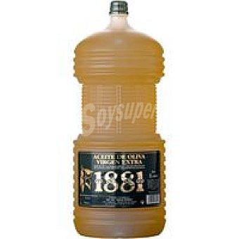 1881 Aceite de oliva virgen Garrafa 5 litros