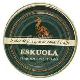 Eskuola Bloc Foie de Canard Lata 90 g