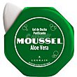 Gel para ducha de aloe vera Bote 600 ml Moussel