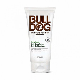 Bulldog Skincare Gel de afeitar original 175 ml
