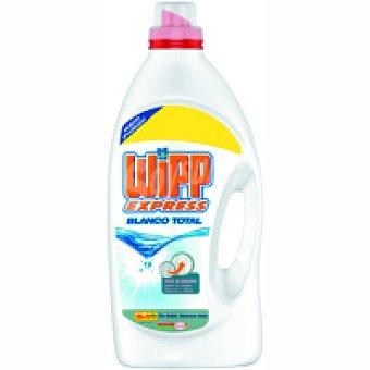 Wipp Express Detergente Gel Blanco  20 dosis