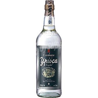 YPIOCA Cristal cachaça de caña Botella 1 l
