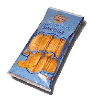 Codan Bizcochos de soletilla bolsa 230 g