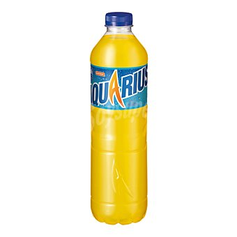 Aquarius Bebida isotónica de naranja Botella 1,5 litros