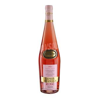 Ermita D'Espiells Vino rosado D.O. Penedés 75 cl