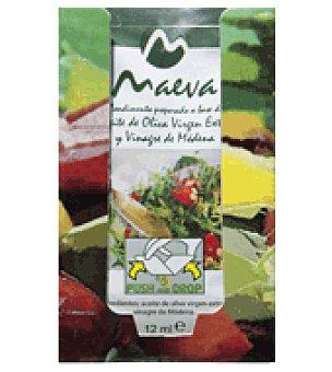 Maeva Vinagreta monodosis 10 ud
