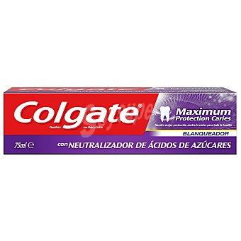 Colgate Dentífrico Colgate Maximum Protection Caries 75 ml
