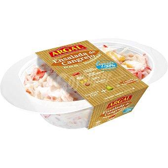 Argal Ensalada Cangrejo Ligera Sin Gluten 240 g